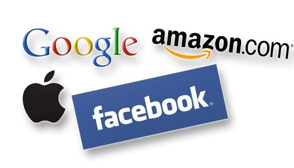 AGAF amazon google apple facebook