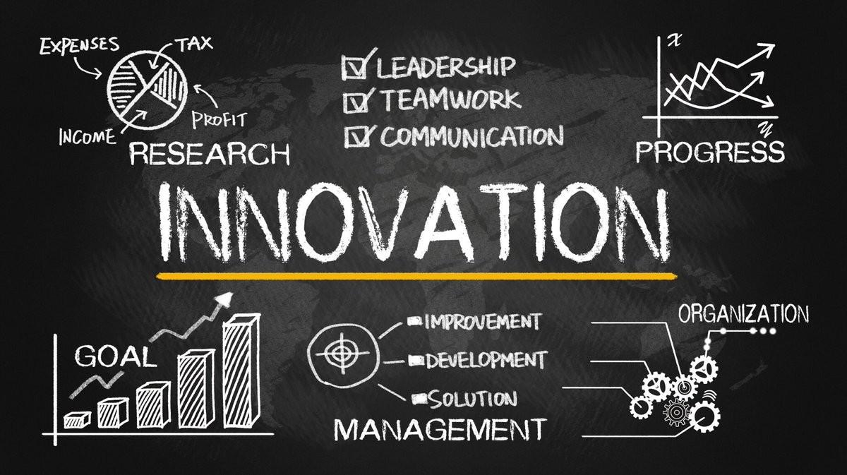 La tua azienda non ha (ancora) bisogno di innovatori - Digital Building Blocks