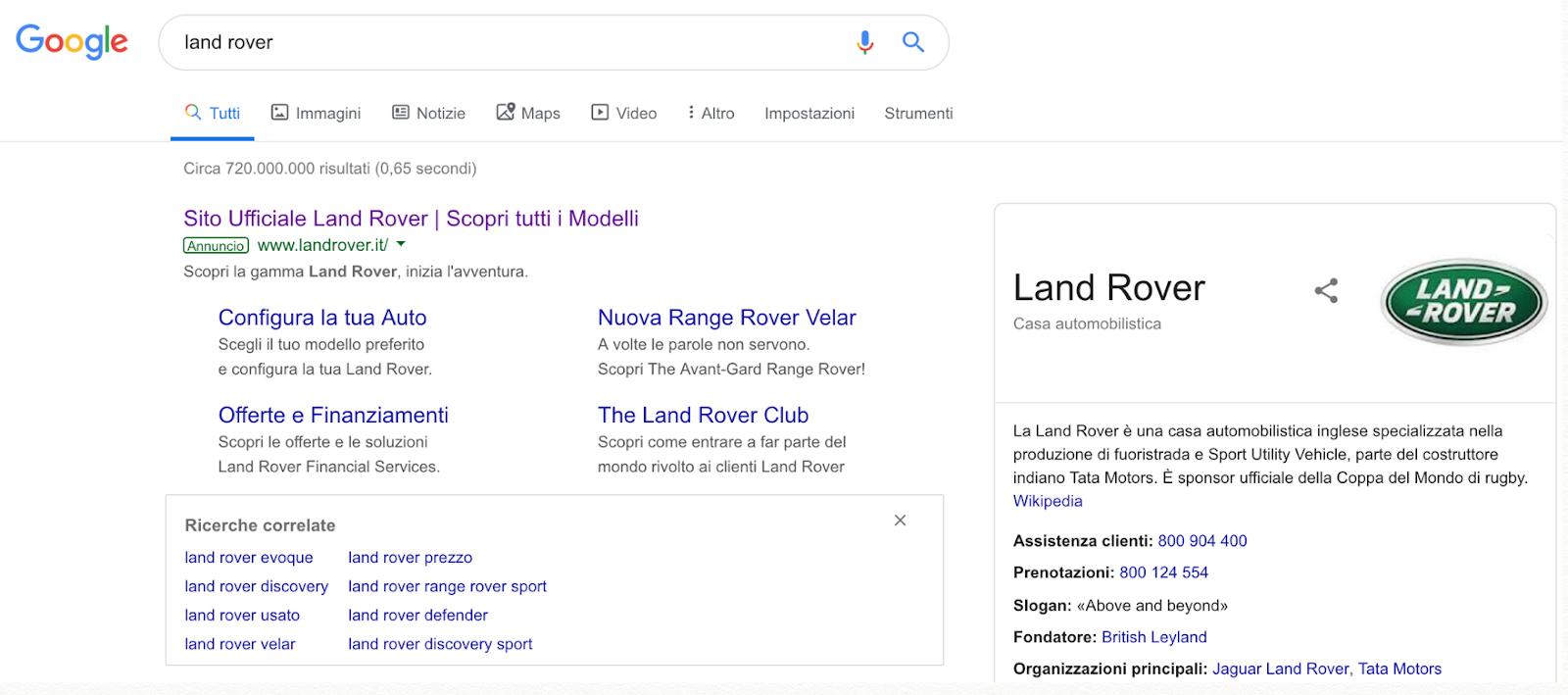 Land rover-DBB