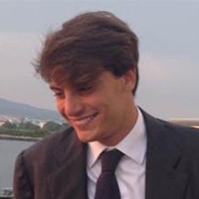 Gianluca Toscano