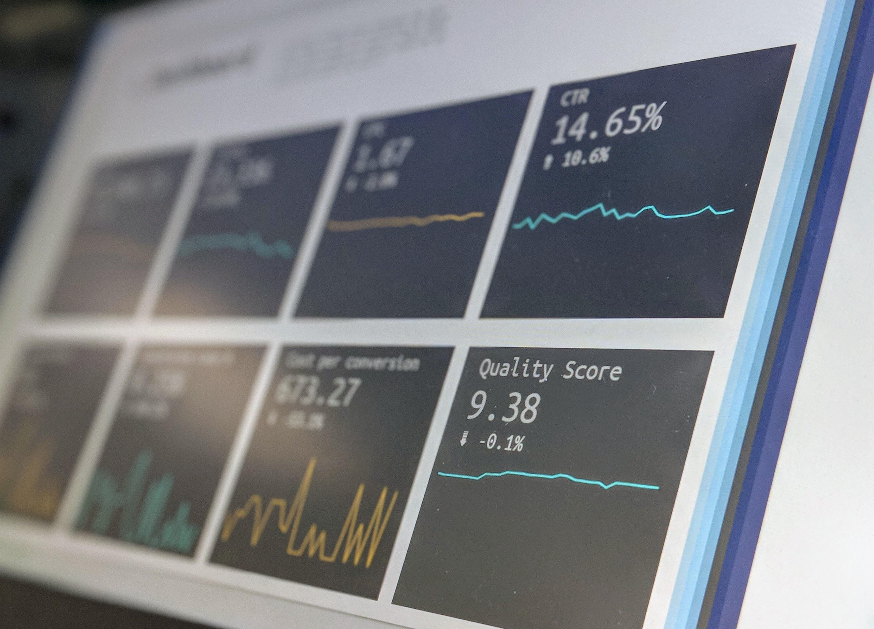 Come scegliere il miglior tool di Data visualization - DBB