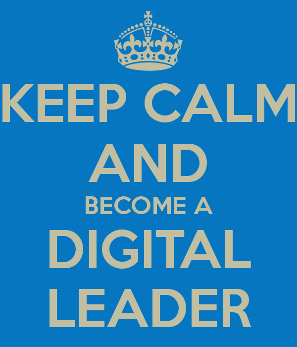 diventa un digital leader