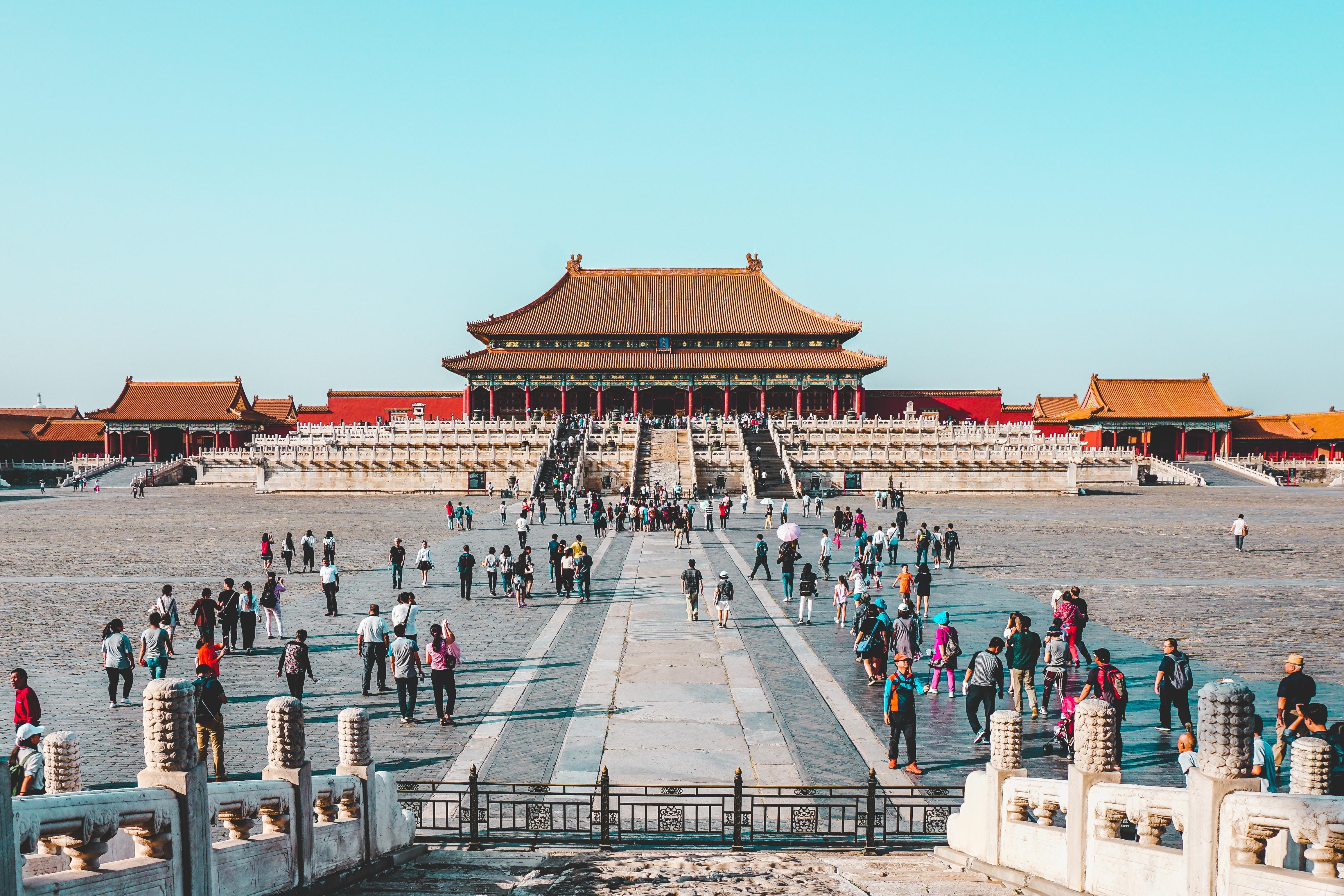 Popolazione Cina 2019: non solo numeri, ma anche opportunità - DBB