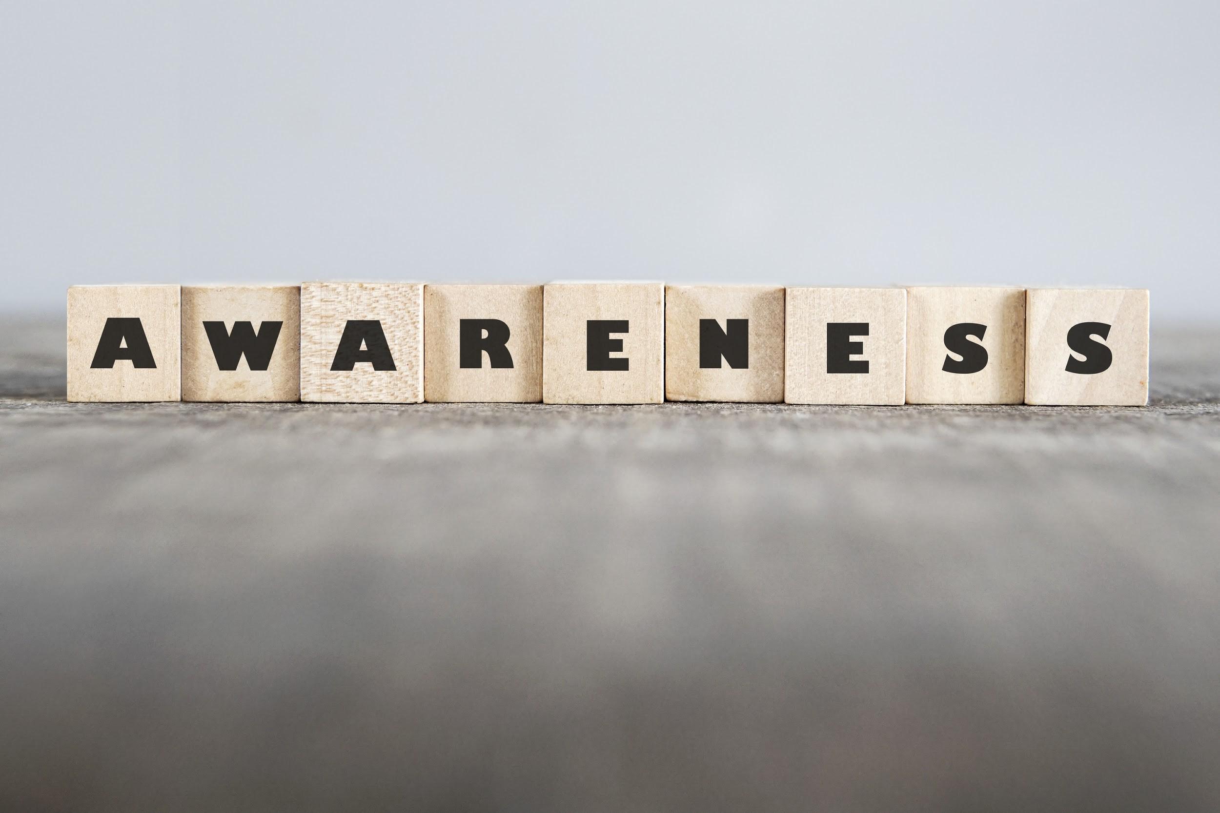 awareness medicale